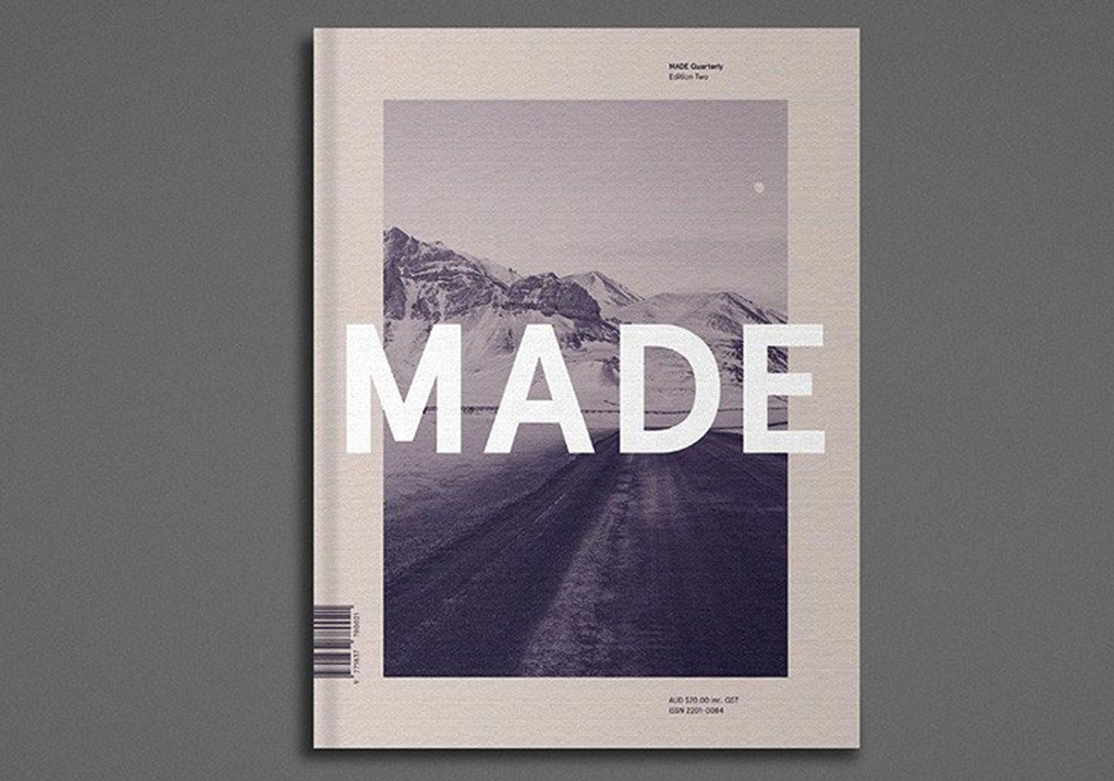 Made Magazine – The D*Haus Company
